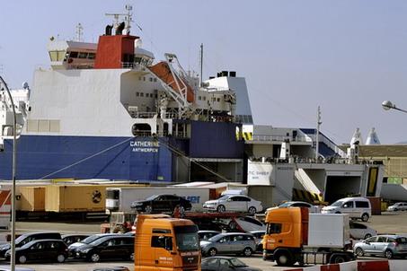 usa international shipping companies